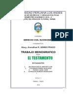 Mono Testamento2