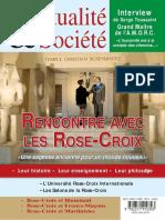 Rencontre Avec Les Rose-Croix (2015)