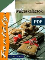 Mézeskalácsok - Színes Ötletek