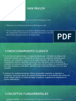 Conductismo Sistemica 1 1