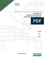 7. Galpões em pórticos com perfis estruturais laminados[1]- dimensionamnto de um galpao metalico.pdf
