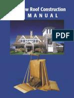 Western Red Cedar Shingles Shakes Application Handbook - 2015