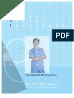 2010 Course Catalog - DentalStaffInstitute.com