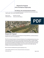 Troy RFP-2016 Monument Square Redevelopment