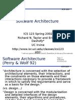 Ics123 02 Architecture