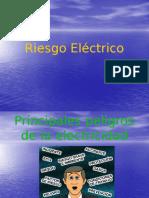 Riesgo Electrico