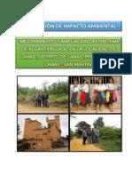 Informe Eia PDF