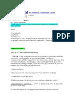 Derecho USM 3er Semestre