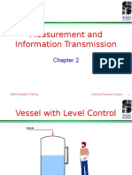 Chapter 2 - Measurement and Transmission