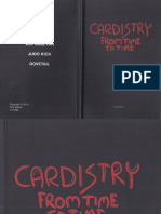Ebook - Cardistry from time to time.pdf