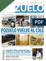 Vive Pozuelo Octubre 2016