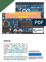 Introducción Grafcet a Arduino