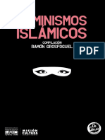 Feminismos Islamicos Arte Web
