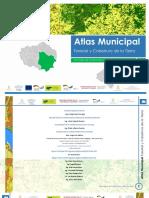 Catacamas Atlas Forestal Municipal