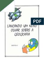Apostila Geografia - Ensino Fundamental - Módulo 01