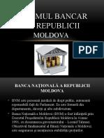 Sistemul bancar  al republicii moldova.pptx