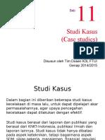 Bab 12 Studi Kasus