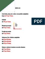 REFRIGERAÇÃO- TEMPERATURA.docx