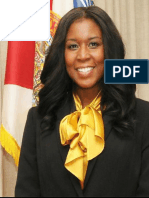 City of Daytona Links for Dannette Henry's Campaign Treasury Report