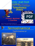 __Processi spontanei__
