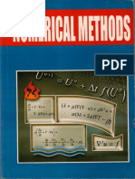 [Solution Manual] Numerical Methods by Vedamurthy