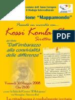 Loc 2008-05 Kossi Komla