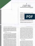 Jose Eduardo Faria - o modelo liberal de direito e Estado.pdf