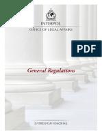 general regulation interpol