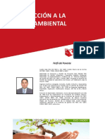 GESTION AMBIENTAL PPT