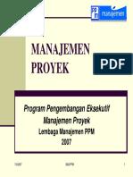 eBook Presentasipengantarmanajemenproyek 121021064447 Phpapp02