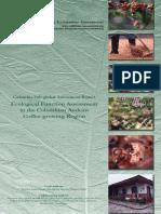 Millenium Ecosystem Assessment