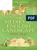 The Medieval English Landscape, 1000-1540 - Graeme J White