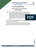 BOE Extensión de Norma Interovic 2015-2020