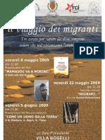 Loc 2009-05 Il Viaggio Dei Migranti