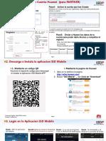 ISD Mobile User Guide for Subcon SE --Spanish-
