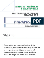 Prospectiva Esp UPGC 2010