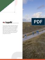 Lopifit Manual