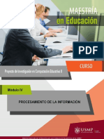 estadistica descriptiva USMP2015