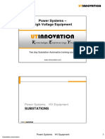 II-03 - SA - Power Systems - HV Equipment.pdf