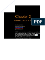 FCF 11th Edition Chapter 02 Student