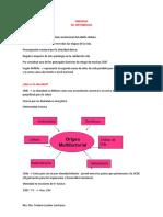 Apunte OB y Sd Metabólico