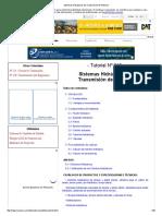 Sistemas Hidráulicos de Transmisión de Potencia