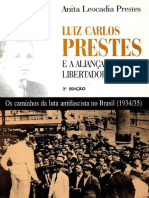 Anita Prestes - Luis Carlos Prestes e a ALN