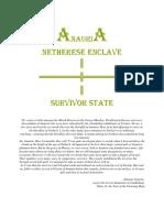 Anauria - Survivor State of Netheril