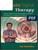 YANNURIN Somatic Signal Therapy