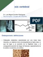 8 Enfermedades Metabólicas e Inmunológicas de La Coplumna