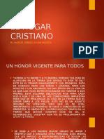 El Hogar Cristiano