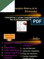 Conceptos y Leyes Fundamentales Del Electromagnetismo 1227821859618627 9