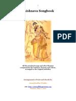 vaishnavasongbookindoc 2