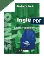 Apostila Inglês - Ensino Fundamental - T1 Student´s Book